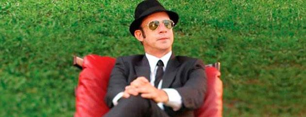 "New Junio Barreto album ""Setembro"" to be released in October!"