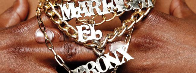 Mariachi El Bronx II
