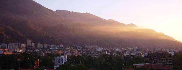 El Ávila: The Protective Lungs of Caracas