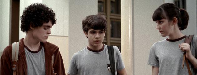 "Brazilian Short Film ""I Don't Want to Go Back Alone"" Wins 2011 Iris Prize"