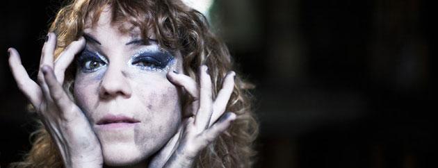 Download Longe de Onde – new album from Karina Buhr