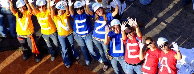Facts About Venezuela
