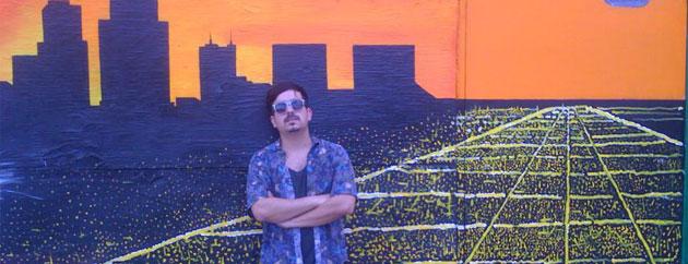Chico Sonido's 3Ball Fader Mix
