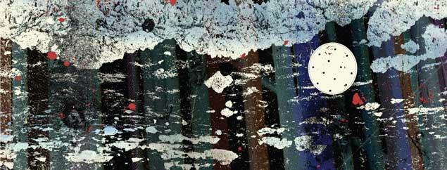 Ekundayo is coming! New album featuring Mike Ladd, Rob Mazurek, Nana Vasconcelos and Sao Paulo's finest