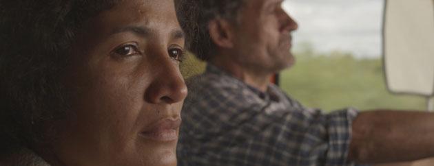 Cinemas Screening Las Acacias in the UK