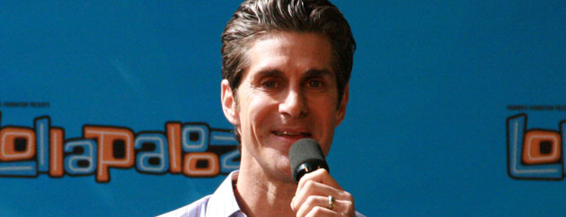 Lollapalooza Brazil gets off to a bad start. What is Perry Farrell upto?