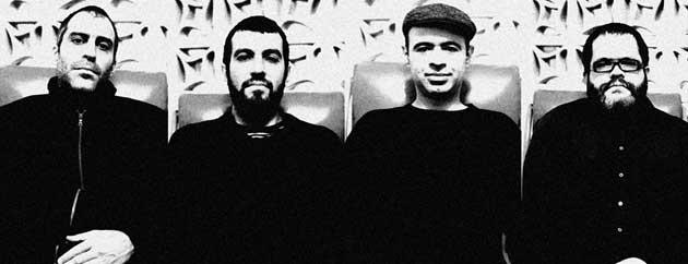 Debut Album from Passo Torto Released