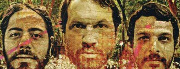 Sao Paulo Underground release third album Tres Cabeças Loucuras