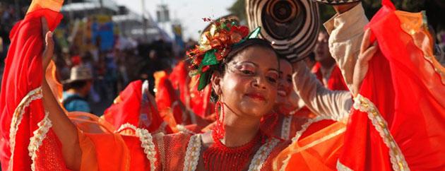 A Musical Journey Through Cumbia