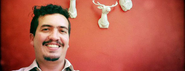 We don't need the mainstream: An Interview with Frente Cumbiero's Mario Galeano