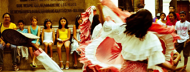 La Tabaquera Presents Colombia Mixtape Parts 1 and 2