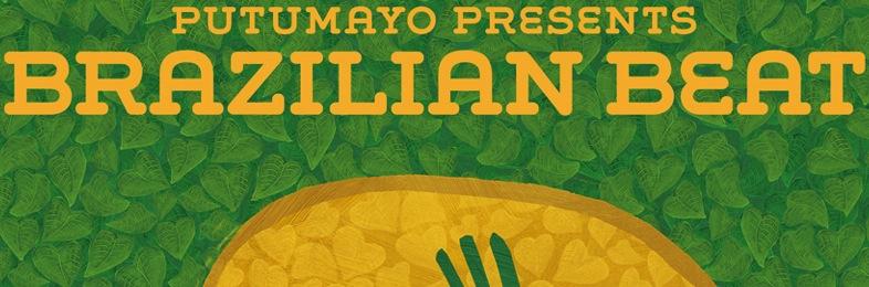 Putumayo World Music – Brazilian Beat
