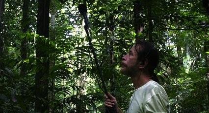 Albery Albuquerque Gives a Voice to the Amazon