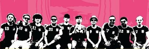 Ecuadorian Reggae-Ska Band Sudakaya Turns 10 and Tours US