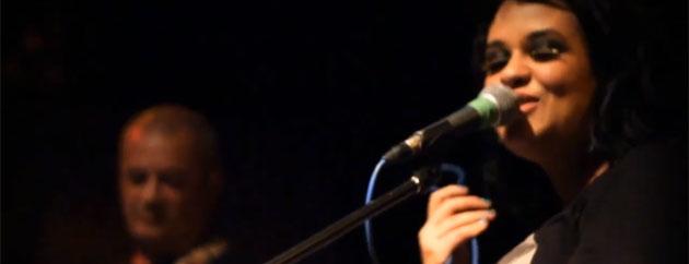 Exclusive Video: Tulipa Ruiz in London