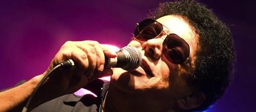 Brazilian Singer Wando Dies at 66