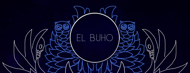 The Owl Sings on New EP from El Buho