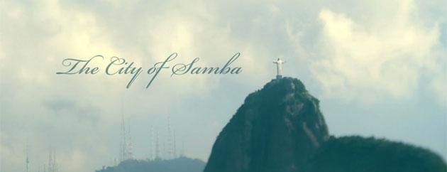 The City of Samba