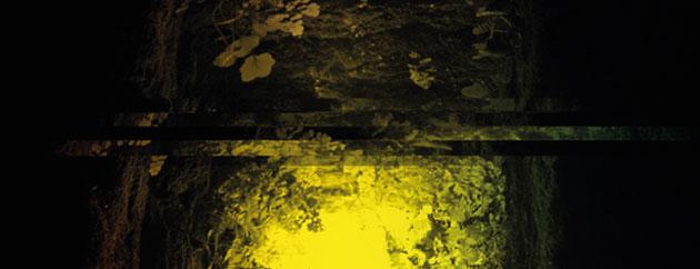 Tribal Beats Meet Street Rhythms & Sampling In Alpha Stronggah's Spiritual Stoner EP