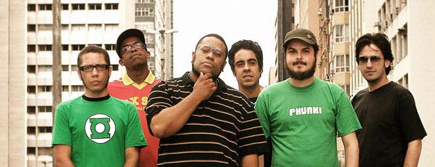 New Track from BNegão & Seletores de Frequência featuring Céu