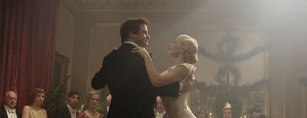 Tango In The Movies