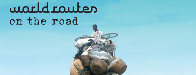 World Routes: On The Road