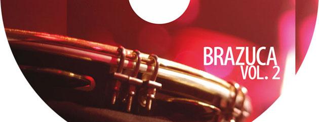 EBS Diggin's New Sampler of Brazilian Music
