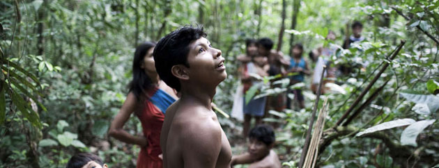 Judge Halts Rail Project Close to Earth's Most Threatened Tribe