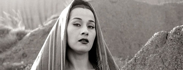Yma Sumac: The Incan Princess and the Voice of the Andes
