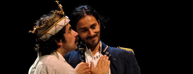 CASA 2012: Latin American Theatre and Performance Comes to London