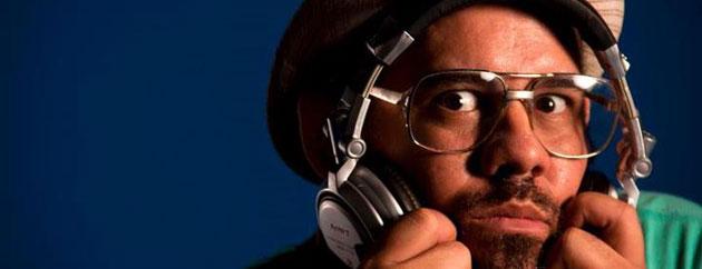DJ Incidental – Tambor E Flor Mixtape