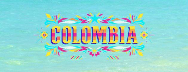 Dos Mundos Colombia! Mix