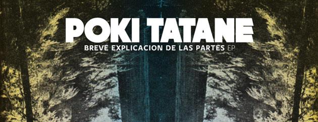 Downtempo Beats from Chile's Poki Tatane