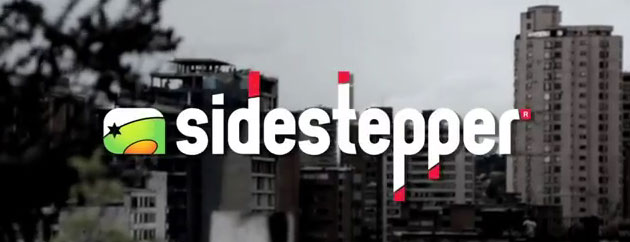 Sidestepper Are Raising Funds To Produce New Album
