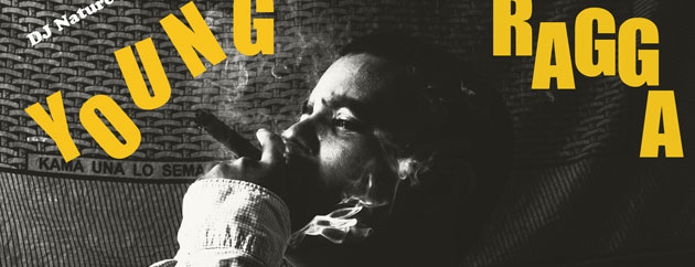 "Young Ragga's ""Musiquilla"""