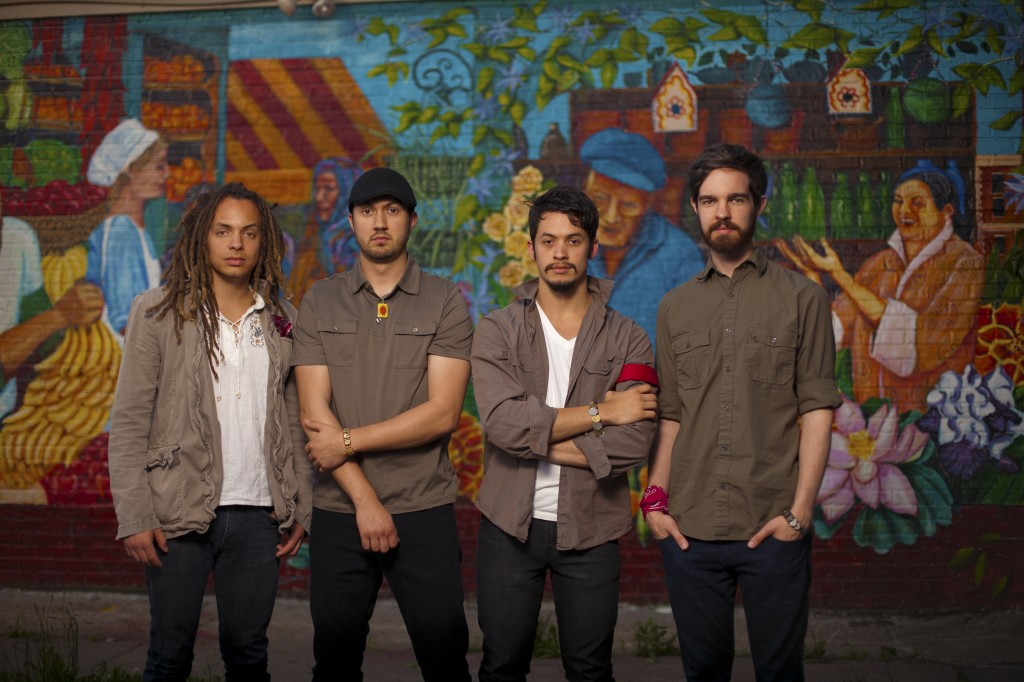 Making Movies: Afro-Latino indie-rock by way of the Midwest