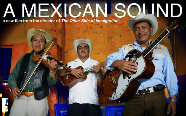 Learning About 'A Mexican Sound'