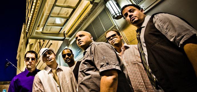 D.C.'s Empresarios release new album