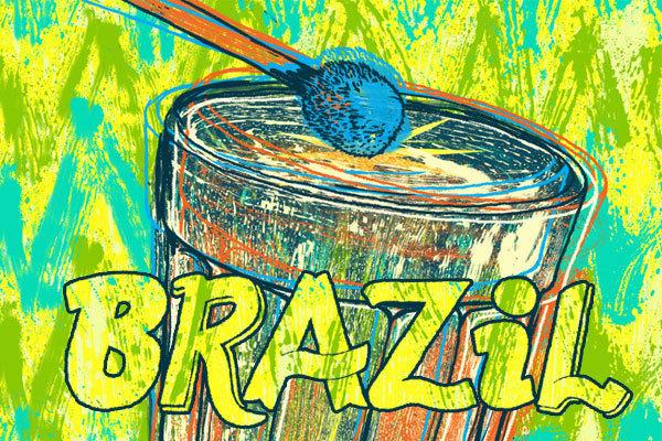 Image result for brazilian music