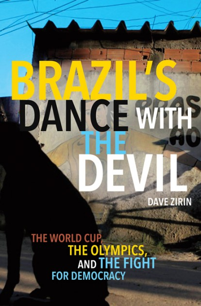 Brazil Dance with the Devil