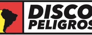 _Discos Peligrosa Logo