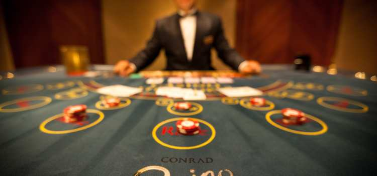 IS GAMBLING LEGAL IN MEXICO