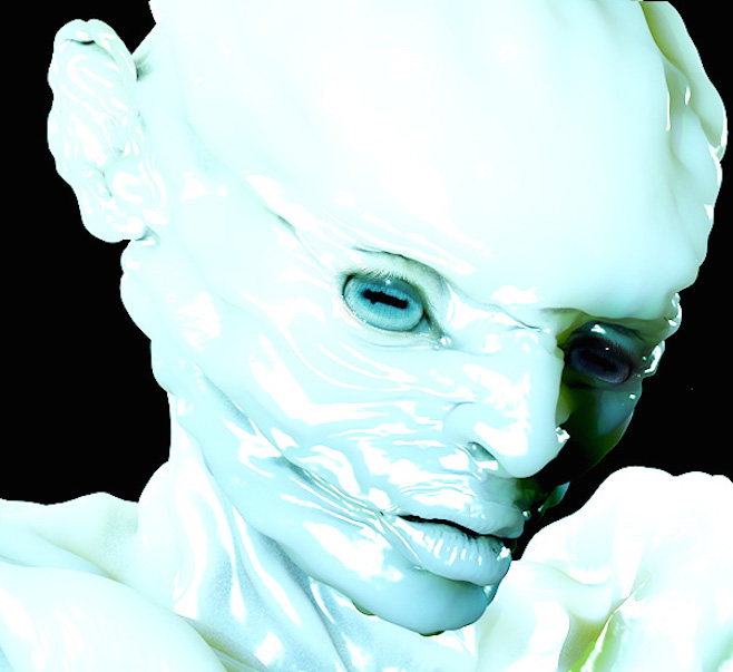 Venezuelan Producer Arca Releases Free-To-Download 'Sheep
