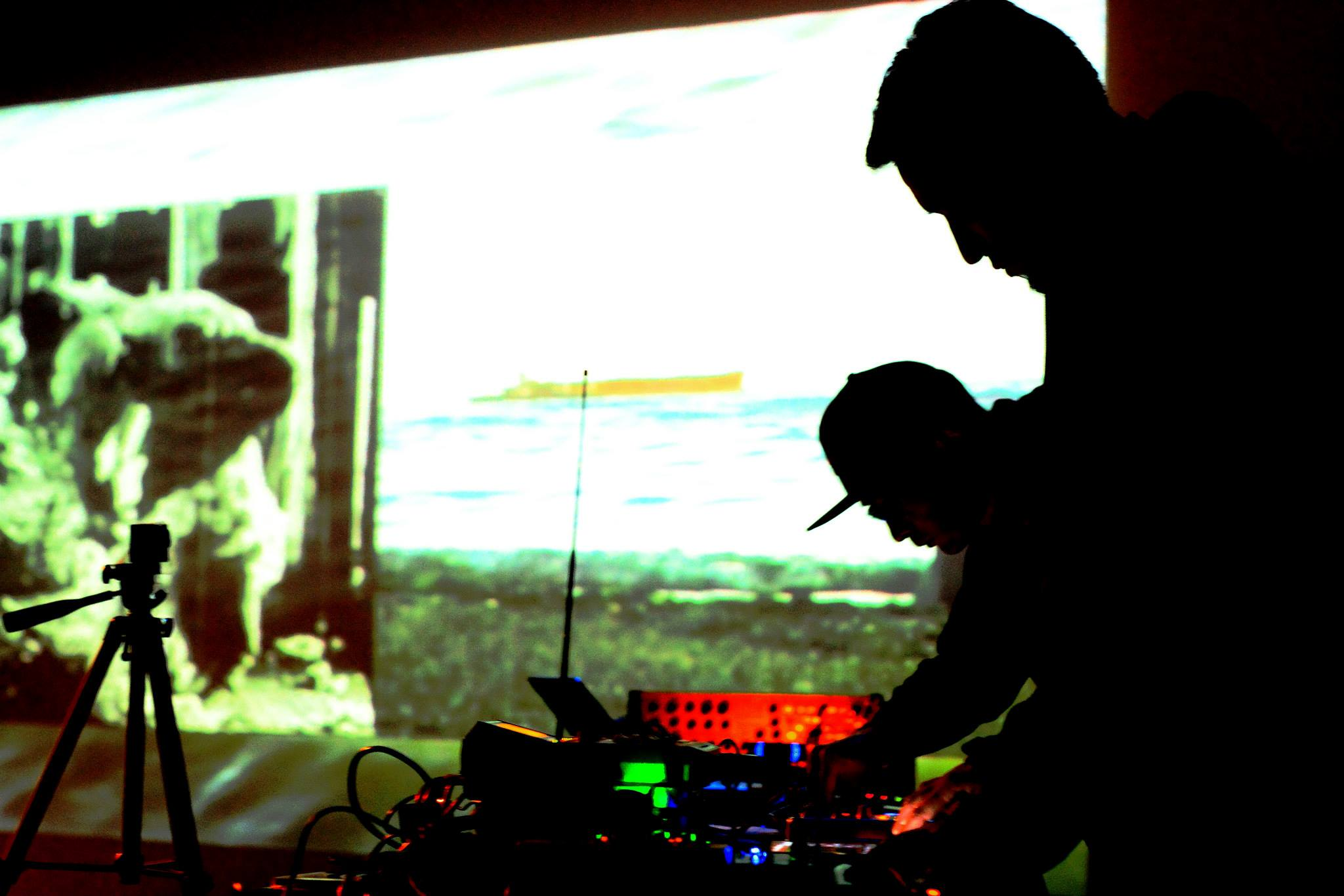 Top 10 Underground Experimental Music Projects From Chile