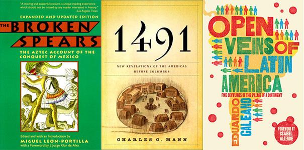latin-american-history-books