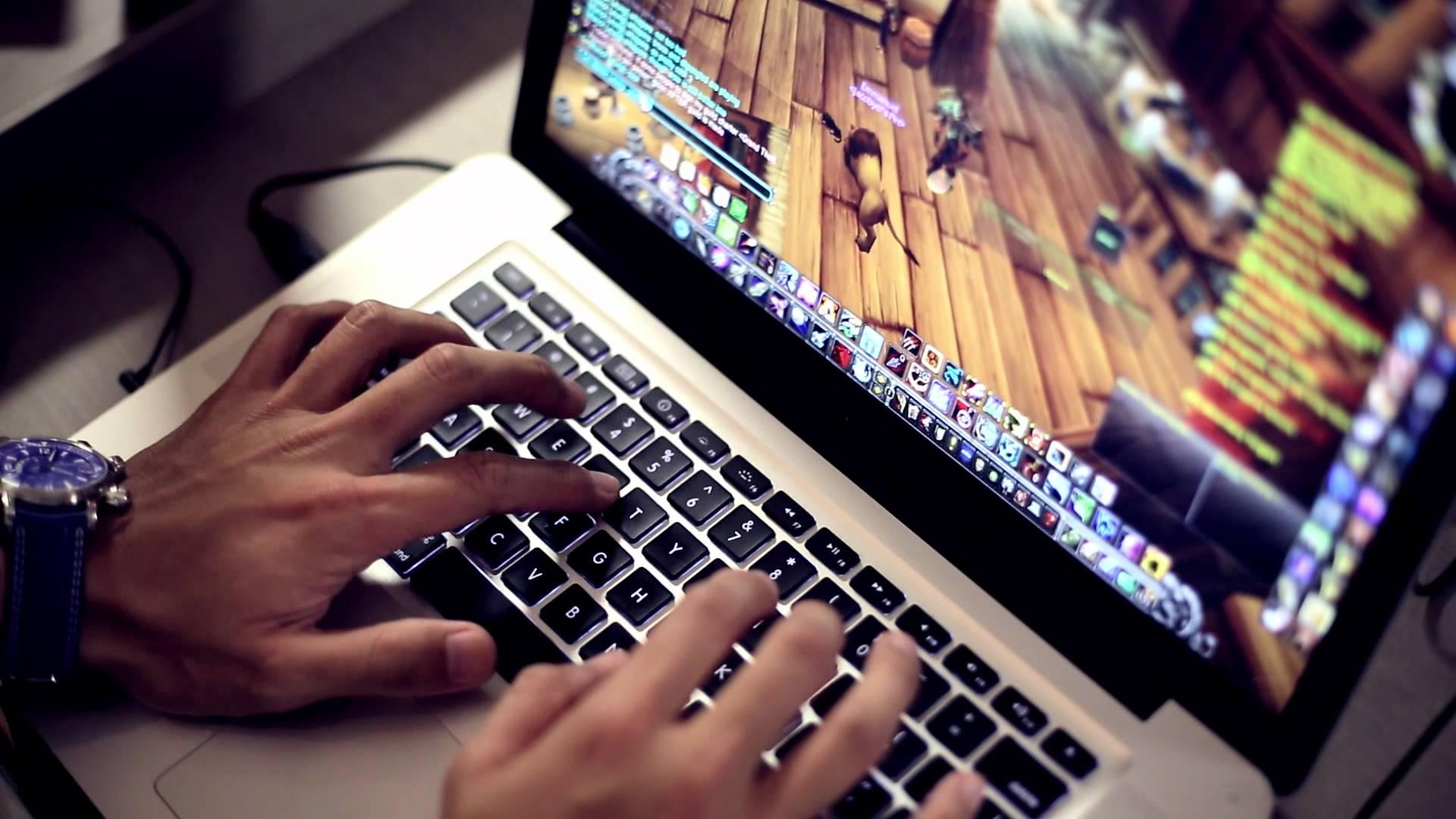 Industri Game Online yang Sedang Booming di Amerika Selatan |  Suara dan Warna