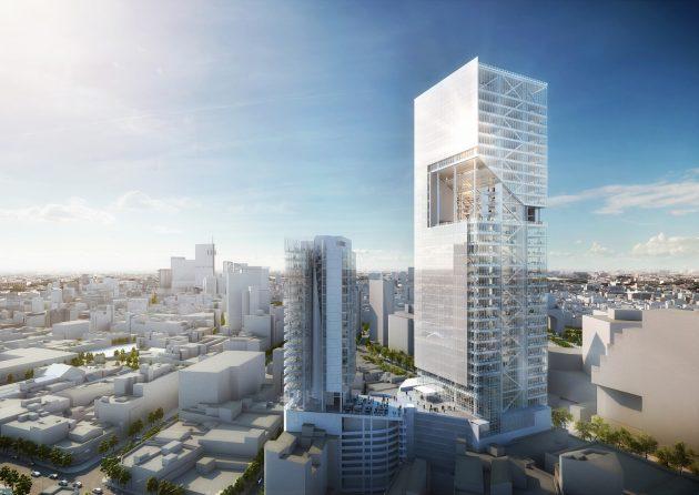 reforma-towers-richard-meier