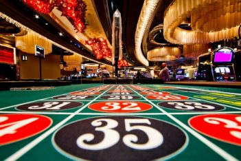 Casino Gambling In Mexico Sounds And Colours