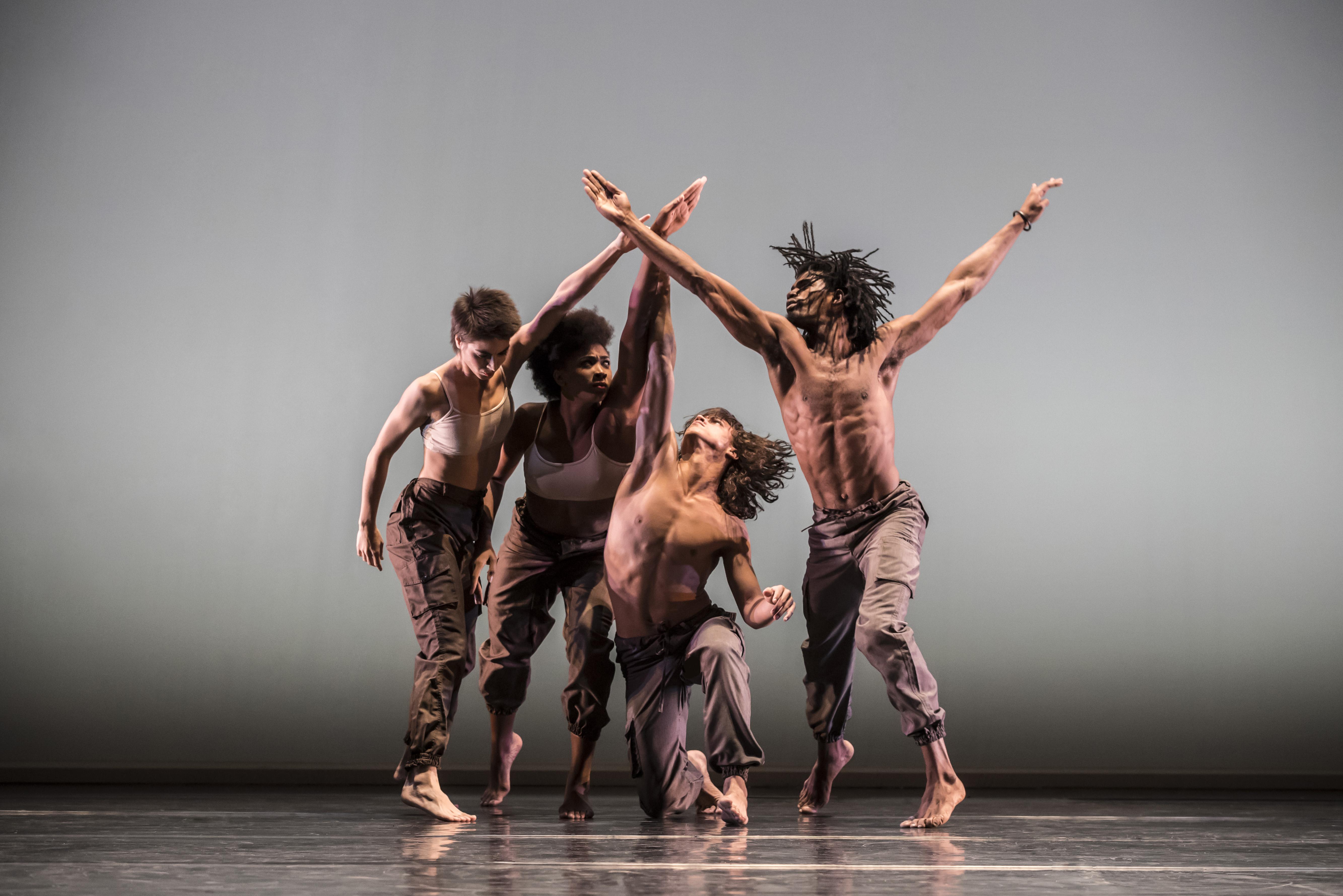 Danza Contemporánea de Cuba Announce Extensive UK Tour ...