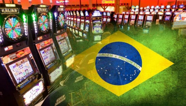 Future of Brazilian Gambling Market